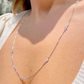 Colar-Zirconia-Branca-Tiffany-4mm-Prata-925